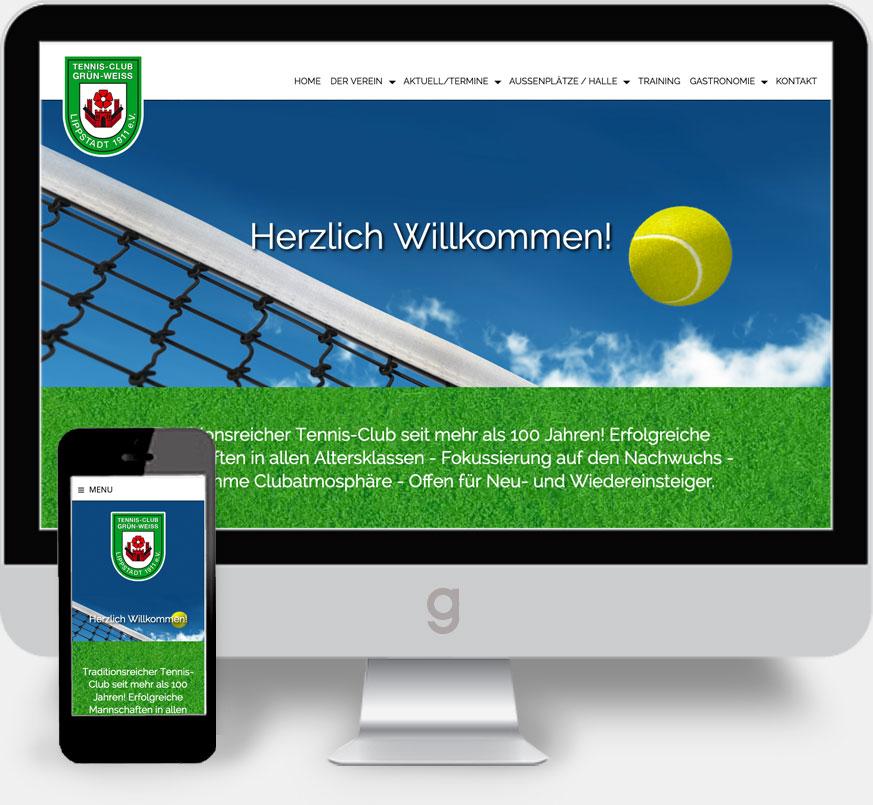 Tennisclub Grün-Weiß Lippstadt 1911 e.V.